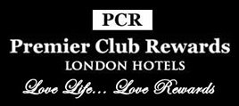 Premier Club Rewards London | 10% Off for PCR Members on Hotel Booking